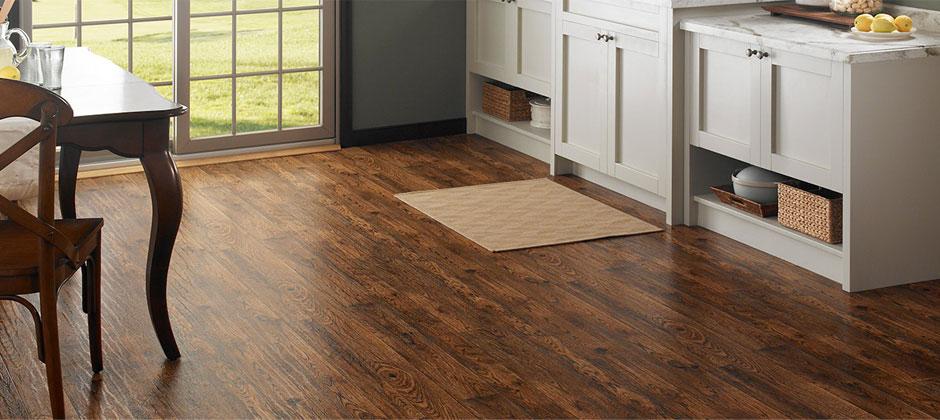 Wakefield Flooring Home